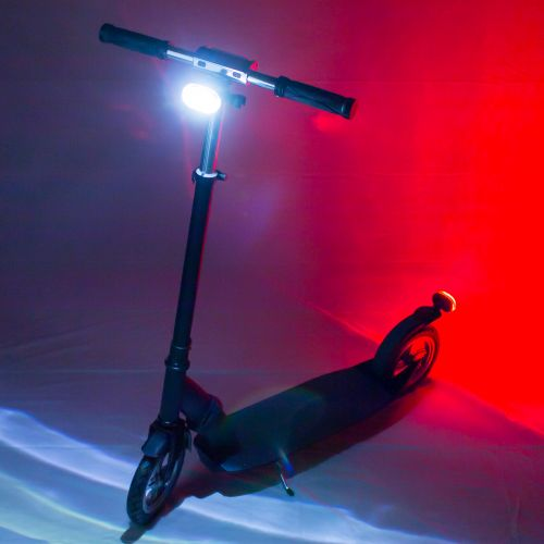 BICYCLE LAMPS - BICYCLE LIGHT - set