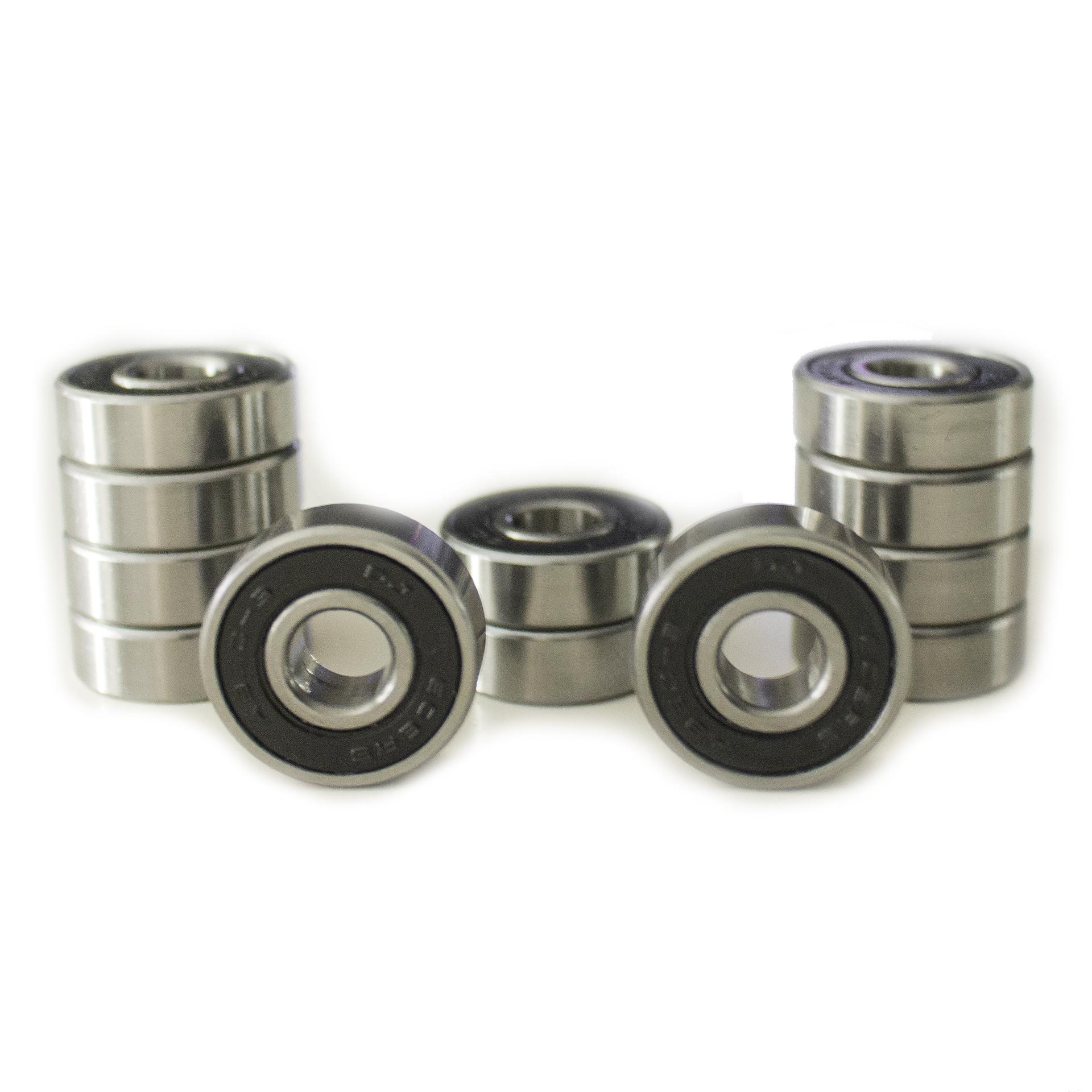 Premium ABEC 7 Kugellager 608zz 4 Stück 1 Set