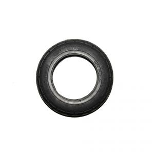 Tire 6 x 1 1/4 inch 6,9 bar (100 P.S.I.) 150mm x 30mm